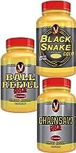 Best ball refill pills Reviews