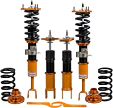 infiniti g35 coilovers