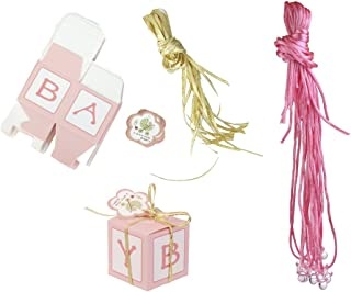 Amazon.es: baby shower chupetes