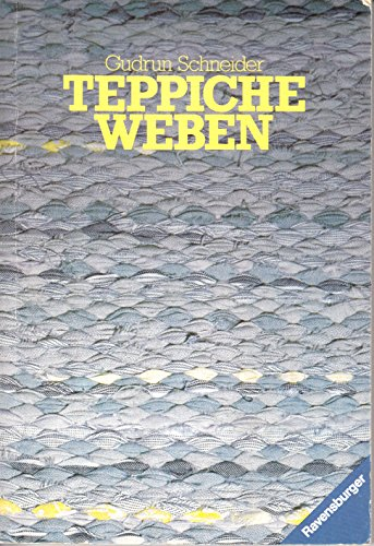Teppiche weben
