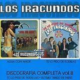 Discografia Completa, Vol. 8: Agua Con Amor/Te Lo Pido De Rodillas