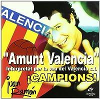 Amunt Valencia
