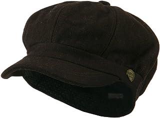 cb5e7b14d Amazon.com: Newsboy Caps: Clothing, Shoes & Jewelry