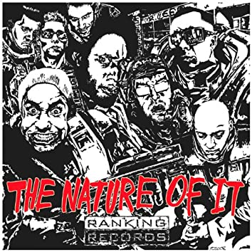 The Nature of It (Instrumental)