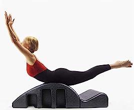 Pilates Arc Foam Spine Corrector Barrel, Yoga Massage BED TABEL, KYPHOSE CORRECTION MACHINE PILATES HERVARING WETENSCHAPPE...