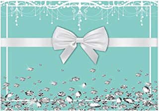 tiffany and co theme party