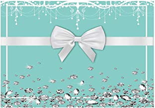Tiffany & Co Bridal Shower Decorations  from m.media-amazon.com