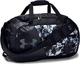 Under Armour Unisex-Adult Gym Bag, Black - 1342657