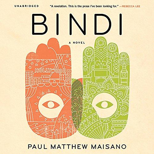 『Bindi』のカバーアート