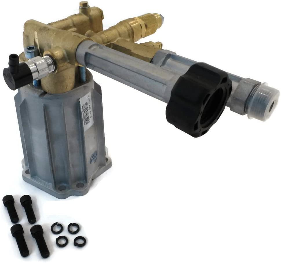 Annovi Reverberi Compatible Genuine Pressure Replacement Pump for Large-scale sale Washer