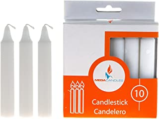 Mega Candles - Unscented 4