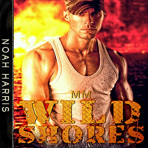 MM: Wild Shores audiobook cover art