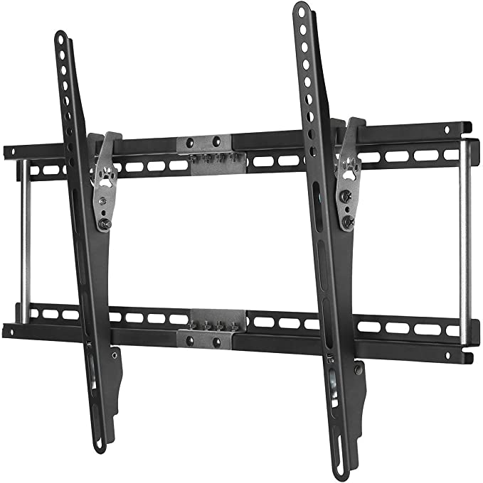 Black Tilting Wall Mount Bracket for Olevia/Syntax 542i LCD 42 ...