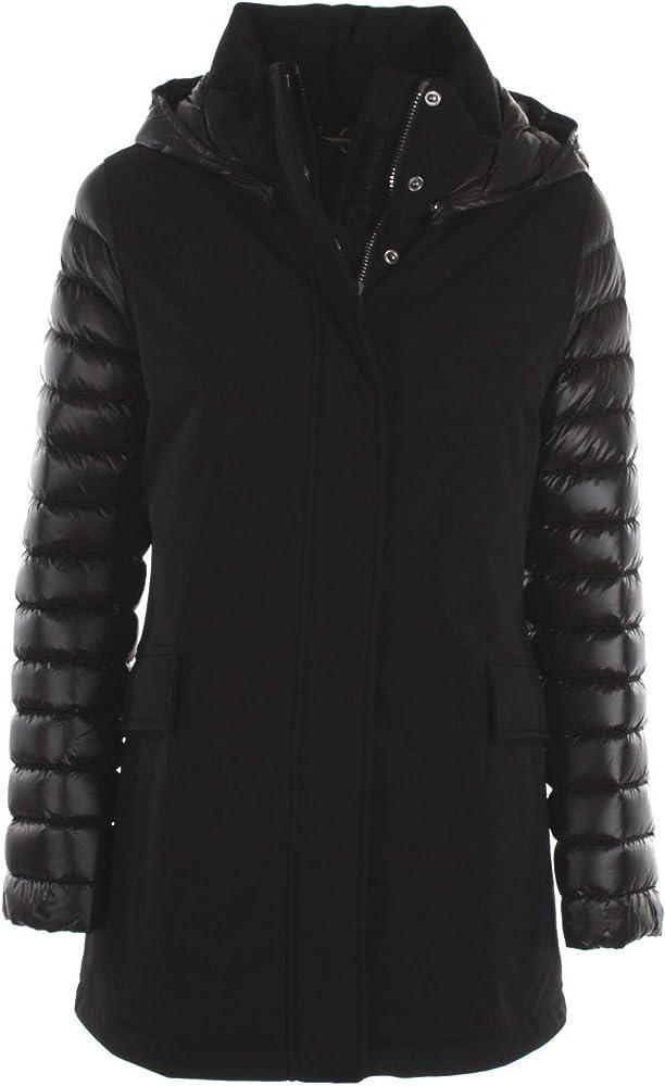 Colmar jacke,giacca,giubotto per donna,piumino in tessuto tecnico,imbottitura 93% piumino 7% piuma 2251