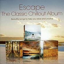 Escape-The Classic Chillout Album