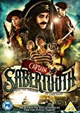 Captain Sabertooth and the Treasure of