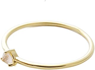 Best 24k rose gold ring Reviews