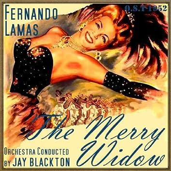 The Merry Widow (O.S.T - 1952)