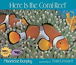 Here Is the Coral Reef (Web of Life)