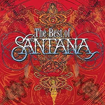 Best santana greatest hits cd Reviews