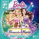 Barbie - Princess & Popstar / Die Prinzessin & Der Popstar