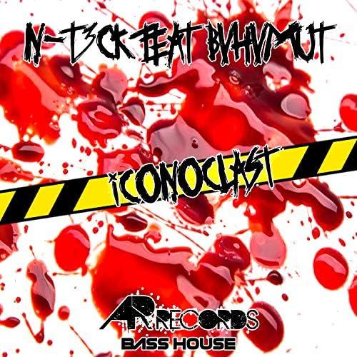 N-T3ck feat. BVHVMUT