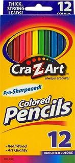 Cra-Z-Art Pre-Sharpened Pencils, 12 count
