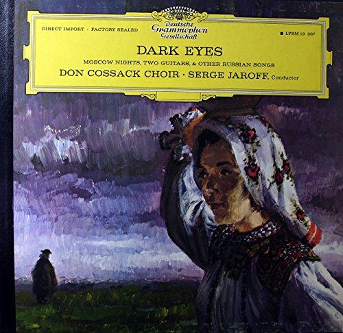 Dark Eyes: Don Cossak Choir / Schwarze Augen: Don Kosaken Chor