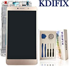 KDIFIX For Huawei Mate 9 Lite LCD Touch Screen Assembly + Frame with Full Professional Repair Tools kit (GOLDEN+FRAME)-NOT FOR HUAWEI MATE 9