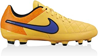 new products 5d71f 6e4a7 Nike Football Tiempo Genio Leather