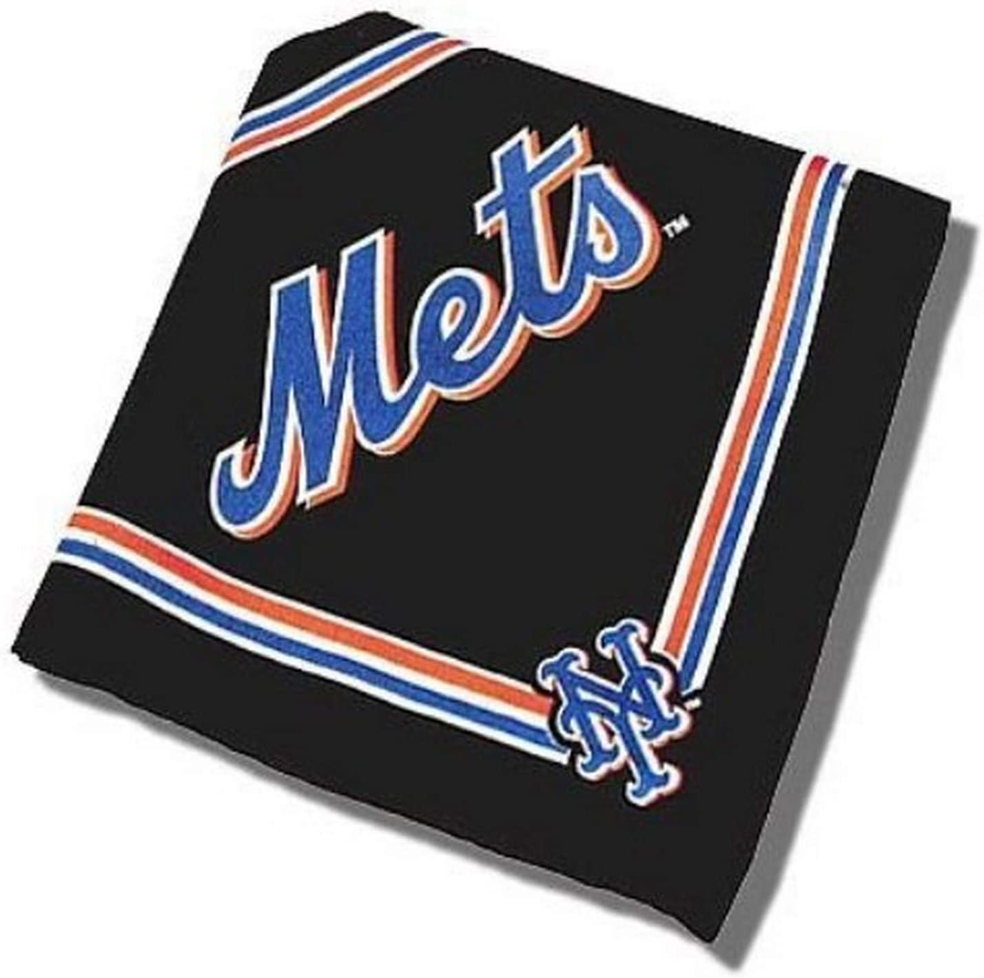Factory outlet Sporty K9 MLB New York 2021 autumn and winter new Mets Dog Bandana Small