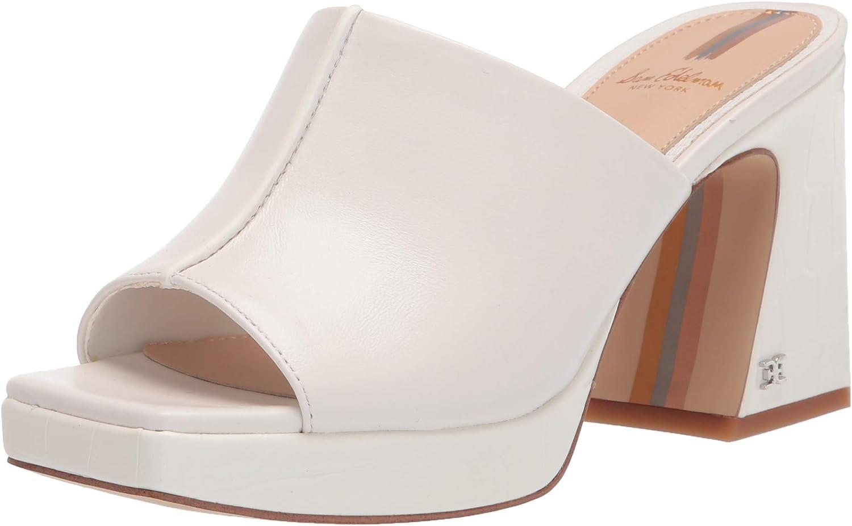 Sam Edelman Women's Wilton Heeled Sandal