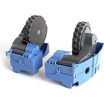 Wheel For iRobot Roomba 500 600 700 800 Series Vacuum Cleaner Parts VQ