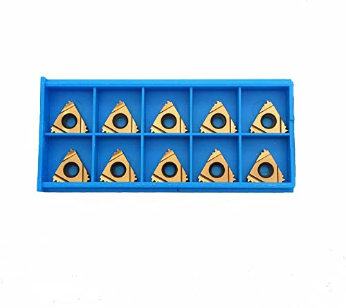 wholesale 16IR1.5TR SMX30 Indexable Carbide Inserts Blade wholesale For Machining Stainless Steel And Steel, online sale High Strength, High Toughness outlet sale