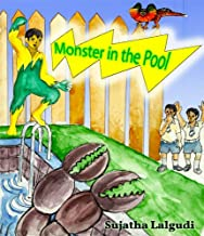 Minchu - Monster in the Pool