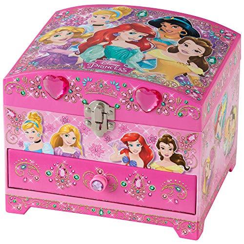 Sunstar Stationery Secret Lovely Box Disney Princess 7072429H