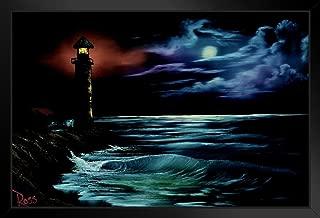 Best bob ross ocean paintings Reviews