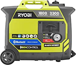 Best ryobi generator 2300 Reviews