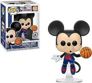 Funko Basketball Mickey