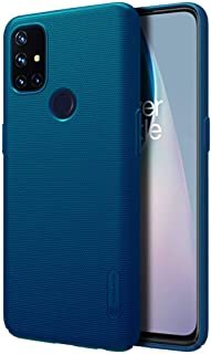 Nillkin Cover Compatible with OnePlus Nord N10 Case Super Frosted Shield Hard Phone Cover [ Slim Fit ] [ Designed Case for...