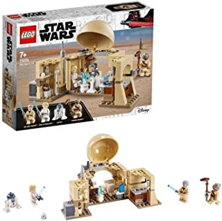 LEGO Star Wars TM Obi-Wan's Hut for age 7+ years old 75270