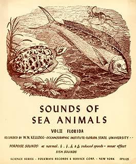 Sounds Sea Animals 2: FL / Various