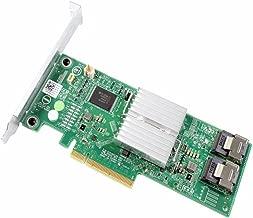 3P0R3 - RAID Controller PCI-E 2.0 x8 2x mini-SAS PERC H310 6Gbps PowerEdge R820