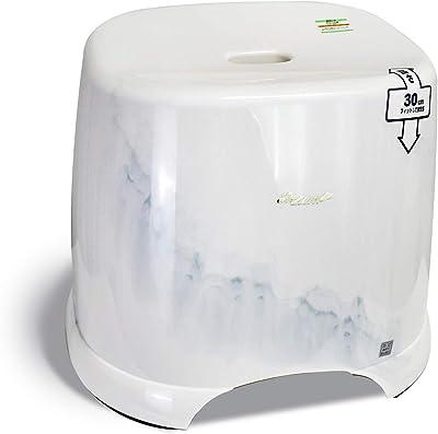 エターナル4 風呂椅子/HK30 グレー