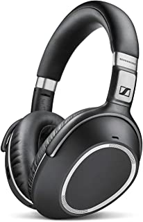Sennheiser Pxc 550 Wireless Noisegard Adaptive Noise Cancelling, Bluetooth Headphone With Touch Sensitive Control And 30-H...