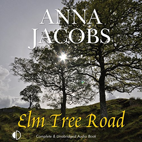 Elm Tree Road audiobook cover art