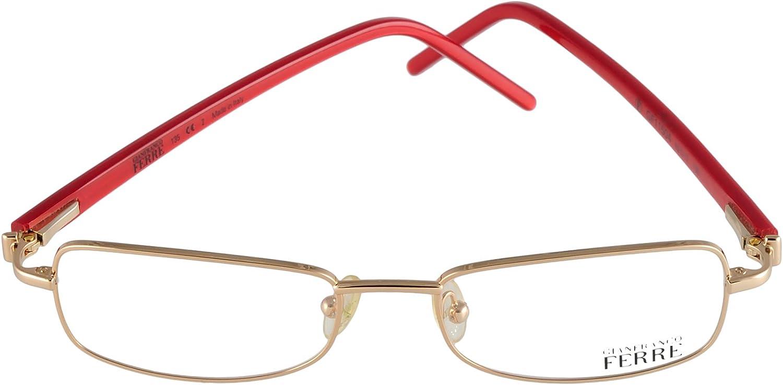 GianFranco Ferre Eyeglasses GF 11504 Col. 2 5217135 Made in