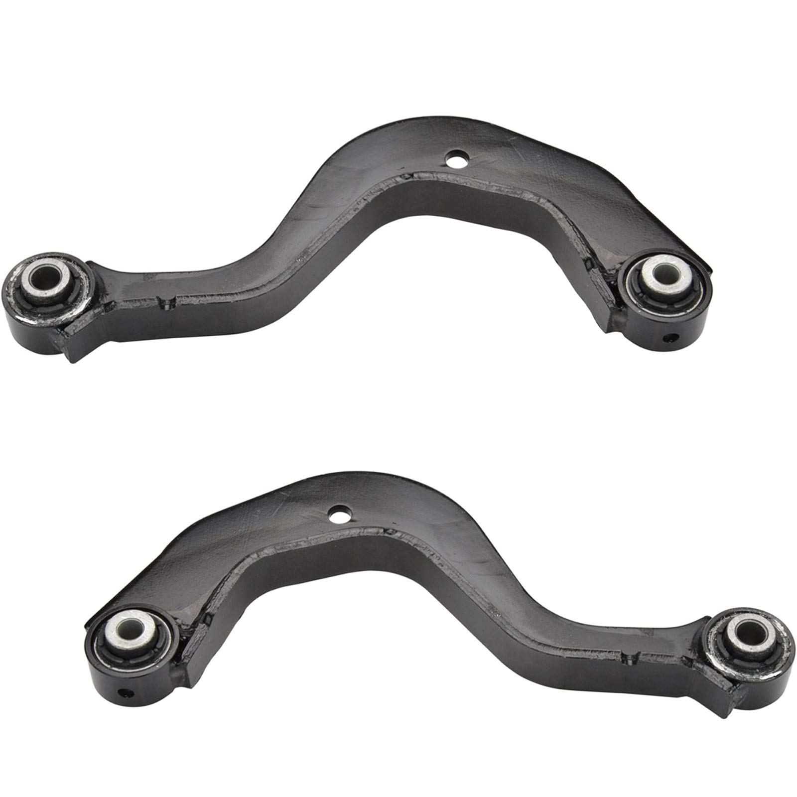 Front Lower Rearward Control Arm Right R Passenger Side for Audi Volkswagen VW