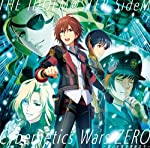 THE IDOLM@STER SideM 「Cybernetics Wars ZERO ~願いを宿す機械の子~」