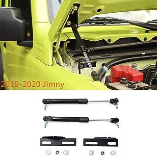 Vpcar Jimny Hydraulische Stange für Motorhaube, Hebeunterstützung, Motor, hydraulische Gasfederstreben, Stoßdämpfer für 2019–2020